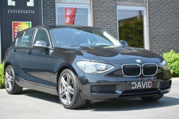 BMW 116i *FULL OPTION*